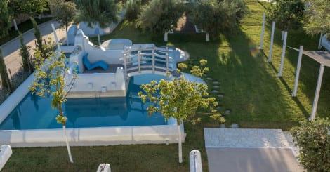 Villa Archaion Kallos