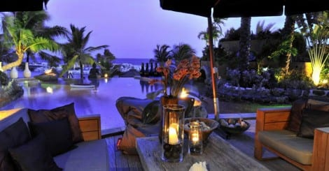 Baoase Ocean Front Villa