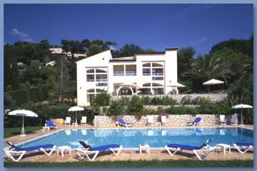 Villa St. Maxime