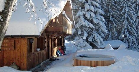 Marmotte Mountain Retreat