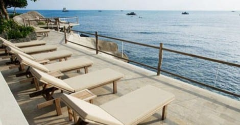 Nikoi Island Resort 1