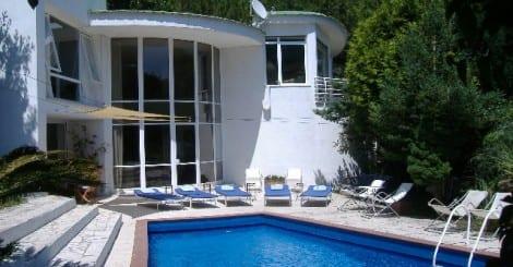 Villa Jacono
