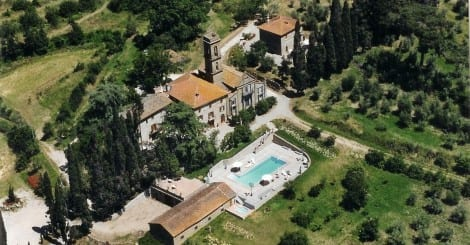 Castel Pietro