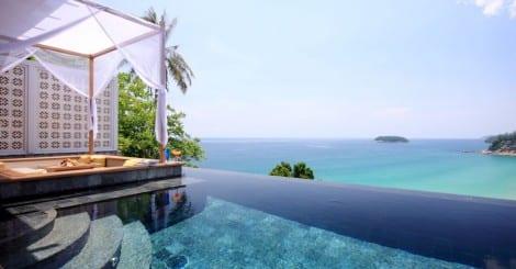 The Shore Villa