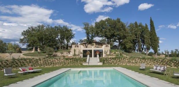 Villa Canto Alla Moraia Review