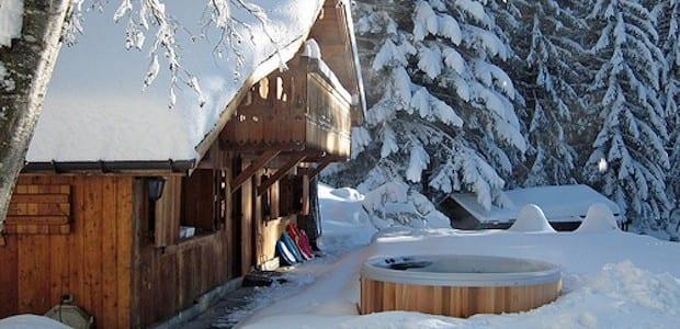 Chamonix Rhone-Alpes