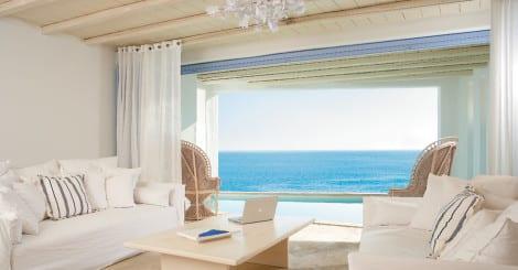 Mykonos Blu Villa