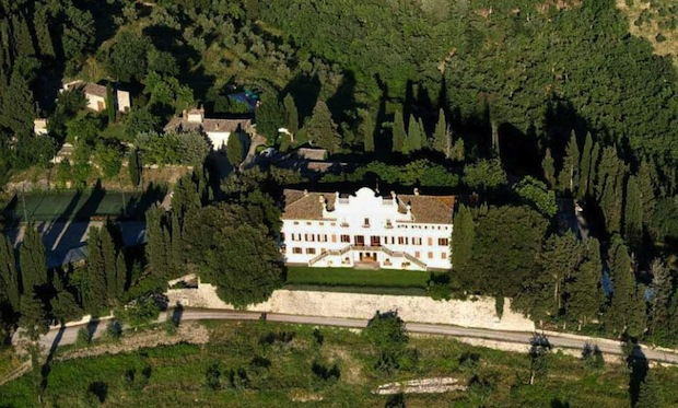 Gaiole in Chianti Tuscany - Where to stay in Gaiole in ...