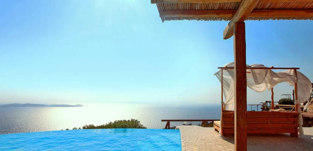 Sea View Villa Review