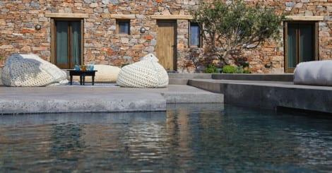 Syros Luxury Villa 2