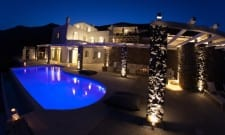 Villa Bleu Nuit
