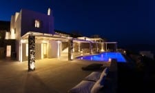 6 bedroom luxury villa, Mykonos, Greece