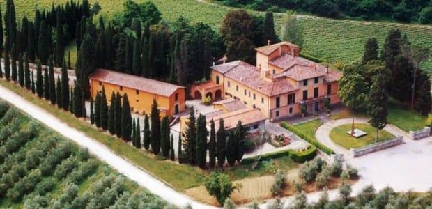 Villa Nozzole Review