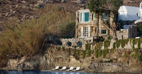 Kivotos Noah's Villa
