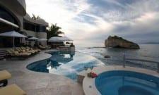 Riviera Mexicaine Mexique
