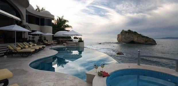 Mexican Riviera Mexico