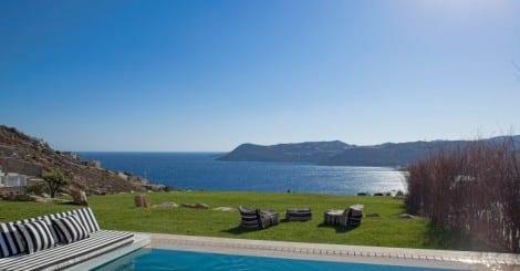 Myconian Super Paradise Villa