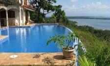 Южный берег Коста-Рики
