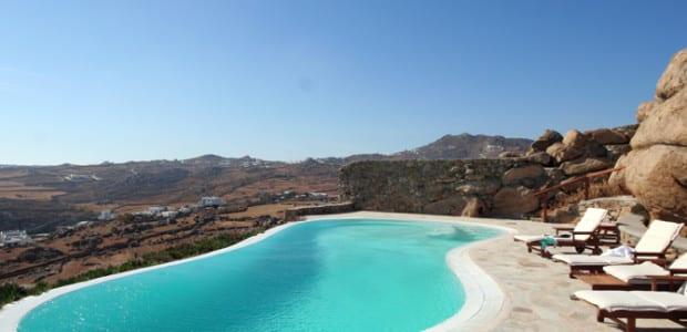 Super Paradise Villas