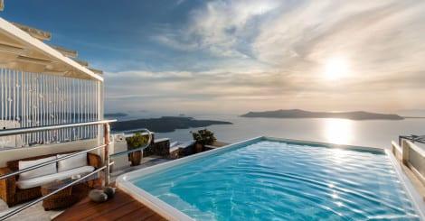 Luxury Honeymoon Villa