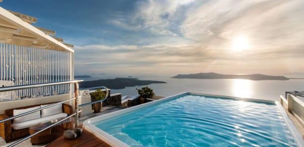 Luxury Honeymoon Villa Review