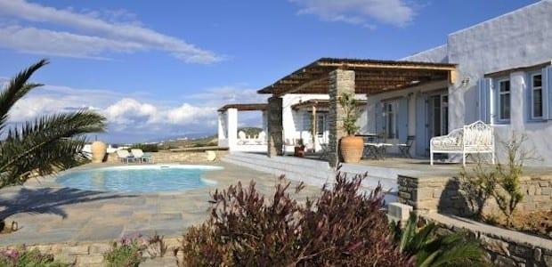 Villa Paros Review