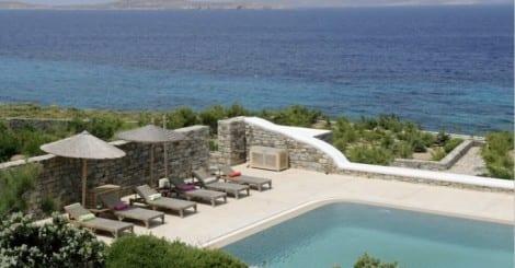 Villa Ammoudi