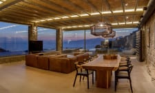 5 bedroom luxury villa, Mykonos, Greece