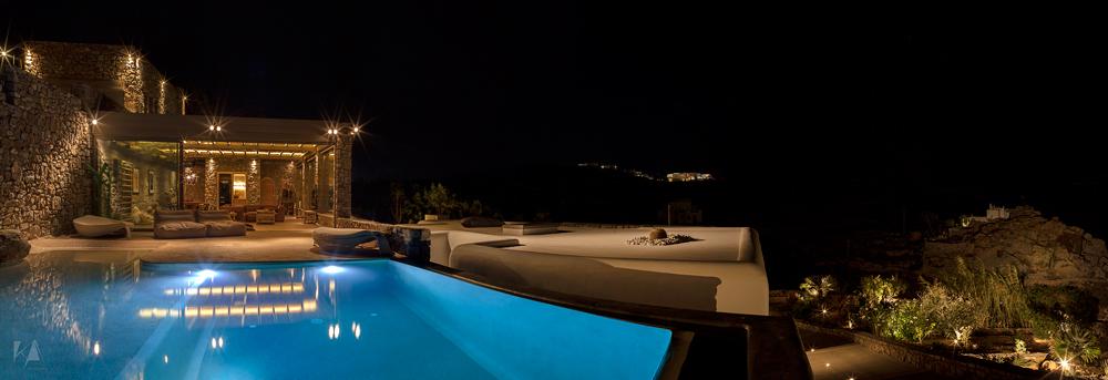Villa Horizon- Mykonos- 32