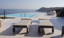 4 bedroom luxury villa, Mykonos, Greece