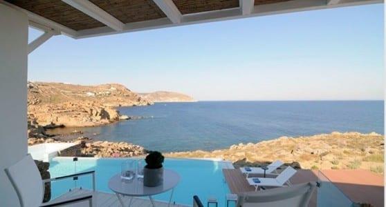 Super Paradise Villa Review