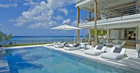 The Dream Villa