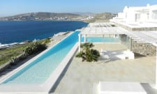 7 bedroom luxury villa, Mykonos, Greece
