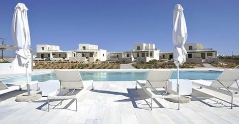 Honeymoon Private Villa