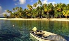 Motu Teta Private Island