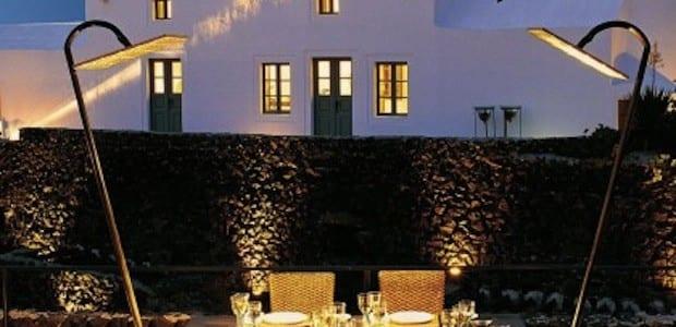 Vedema Presidential Villa