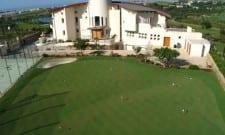 Villa El Cid