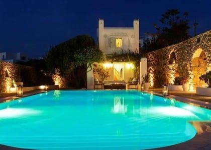 Villa Hurmuses