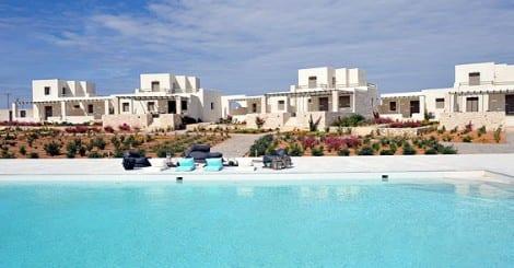 Premier Poolfront Villa