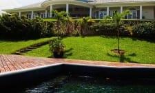 Zion Hill Villa