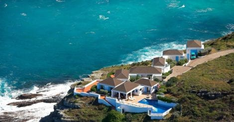Villa Cap au Vent