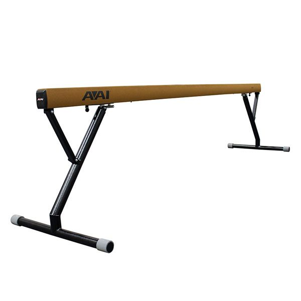EVO-Black Balance Beam