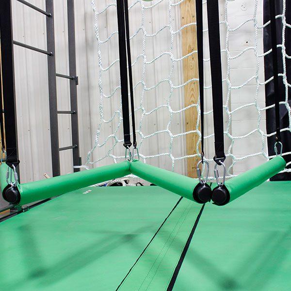 G2N Swinging Pipes