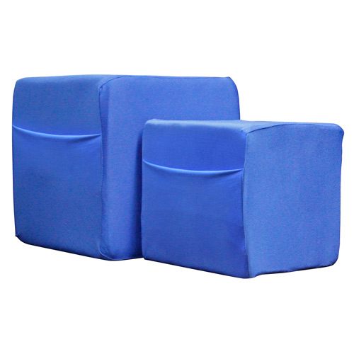 Pit Cube Covers