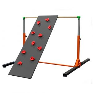 Elite Kids Gym Climbing Wall