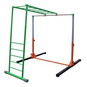 Elite Kids Gym Monkey Bars