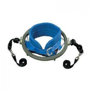 Twisting Belts