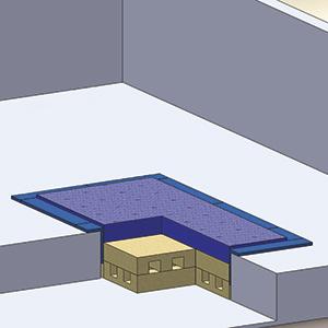 Modular In-Ground Pit
