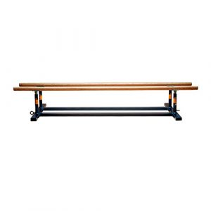 Low Parallel Bars