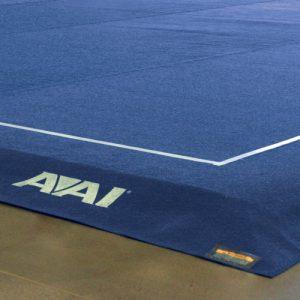 American Elite Floor Exercise System